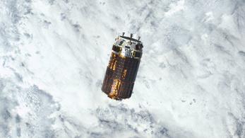 Visszatért a Földre egy japán űrkapszula