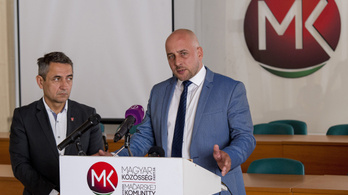 A függetlenek és párton kívüliek taroltak a szlovák helyhatósági választáson
