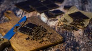 Csokiteszt: hiperes étcsoki nyomta le a prémium márkákat