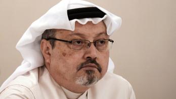 A meggyilkolt szaúdi újságíró utolsó szava: megfulladok