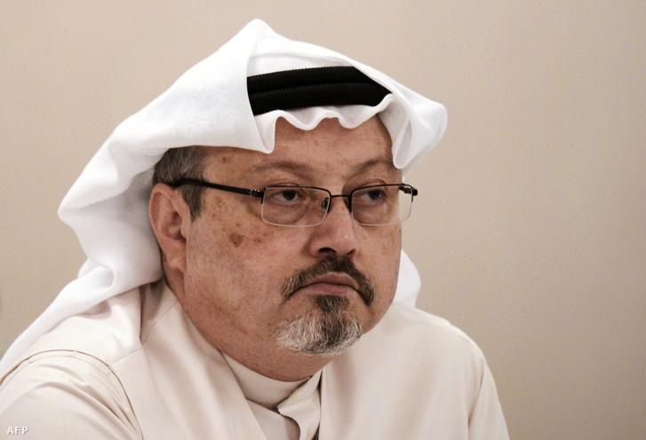 Dzsamál Hasogdzsi