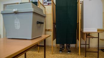 A Fidesz nagyobb arányban győzött, mint legutóbb