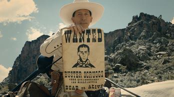 Az erdőtűz miatt elmarad a Coen-testvérek filmjének premierje