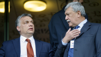 Mysterious €11 Million Cost Overrun on Huge Indoor Sports Complex in Orbán's Hometown