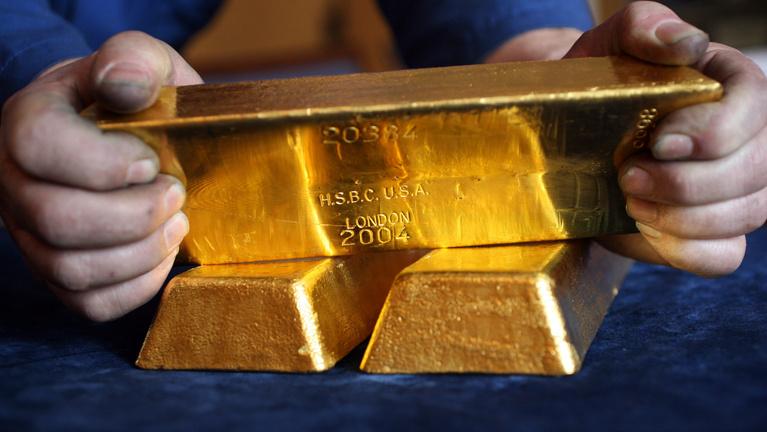 Tényleg itt az idő az aranyvásárlásra?