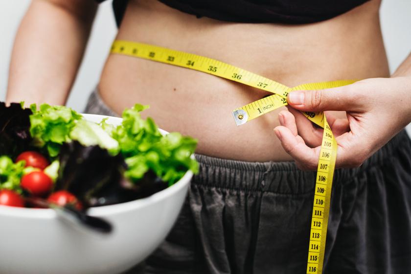 has egészség diéta emésztés