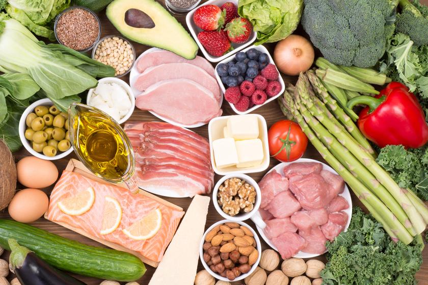 gyümölcs diéta 5 napal