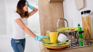 Így vágj rendet a konyhában negyedóra alatt