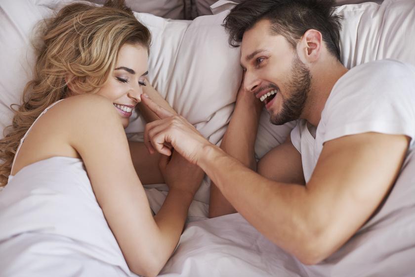 Hogy reagálsz, ha kinevet a párod? A kutatás szerint elárulja, együtt maradtok-e