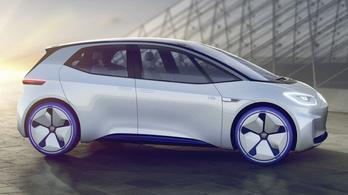 Ötvenmillió villanyautót ígér a VW vezére
