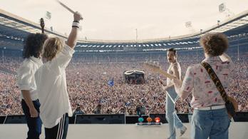 Továbbra is csak Freddie Mercury kell a magyaroknak