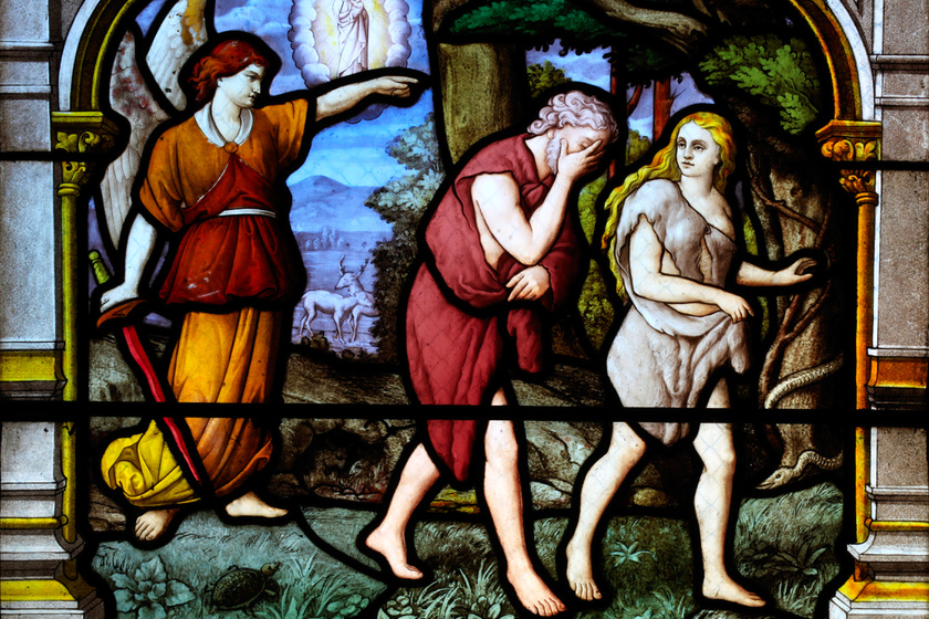 A föld első férfija, Ádám 930 évig élt. A tanítások szerint az ember öröklétre volt teremtve: az eredendő bűn miatt viszont elesett ettől a lehetőségtől.