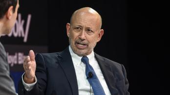 Goldman Sachs-vezető a maláj tőkealap botrányában