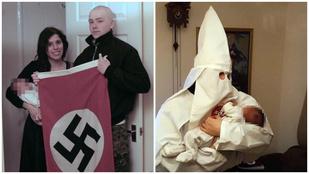 Elítélték a gyereküket Hitlernek elnevező párt