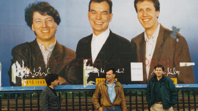 Orbán szövetségeseiből Orbán fő ellenségei lettek