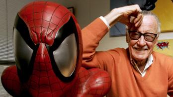 Meghalt Stan Lee, a Marvel atyja