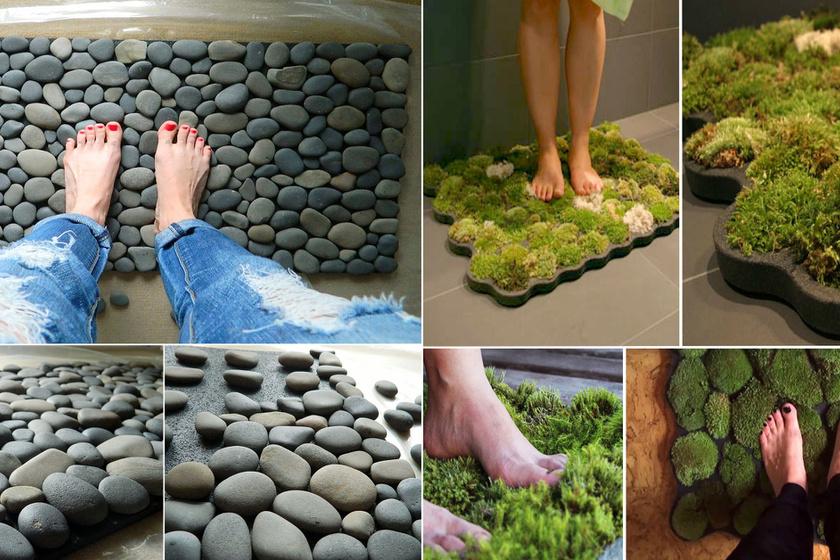 Mintha egy erdőben járnál, olyan kilépni a zuhanyból: most otthon is elkészítheted magadnak