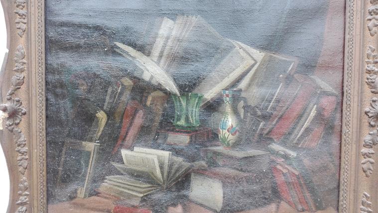 Lopott festményeket keres a rendőrség. Látta őket?