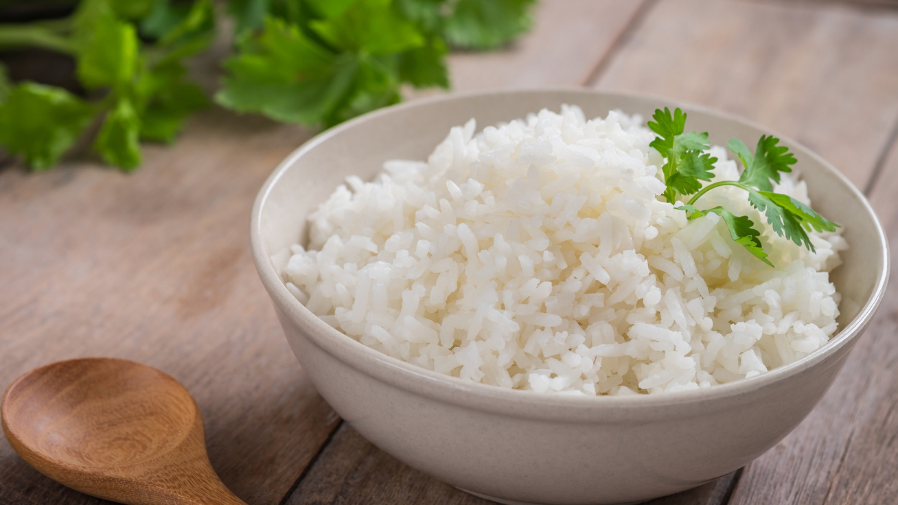 Hogyan csökkentsd felére a rizs kalóriatartalmát? Ha így eszed, még fogyaszt is