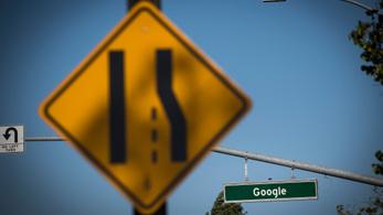 Kibertámadás téríthette el a Google forgalmát