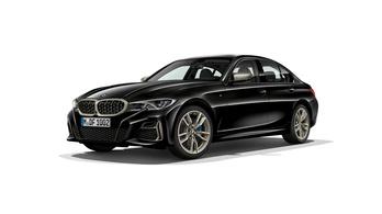 Érkezik a 3-as BMW benzines csúcsváltozata