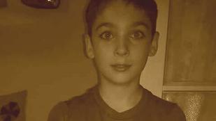Elhunyt egy 12 éves focistagyerek
