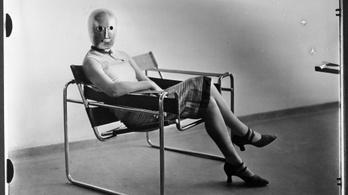 Viselkedj fiam, mert beadlak a Bauhausba!