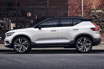 Sorban állnak a vevők a Volvo-előfizetésért