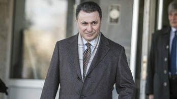 A macedón ügyészség továbbra sem tudja, hogy került Gruevszki a börtön helyett Magyarországra