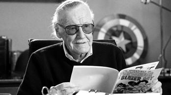 Dokumentumfilmet készítenek Stan Lee-ről a Bosszúálló-filmek rendezői