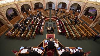 Leszavazta a Fidesz, hogy a parlamentben foglalkozzanak a lakhatási problémákkal