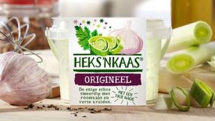Nem műalkotás a holland krémsajt íze