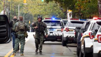 Megugrott a gyűlöletbűncselekmények száma Amerikában