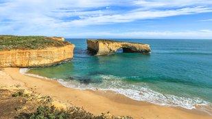 7 gyönyörű nemzeti park Ausztráliában