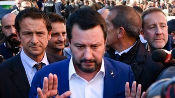 Olaszország beintett az Európai Bizottságnak, marad a költségvetési tervezet