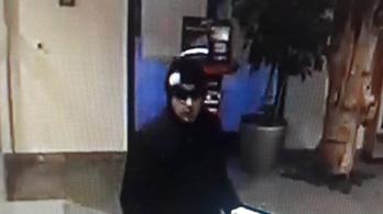 Magyar férfi rabolt ki egy tiroli bankot
