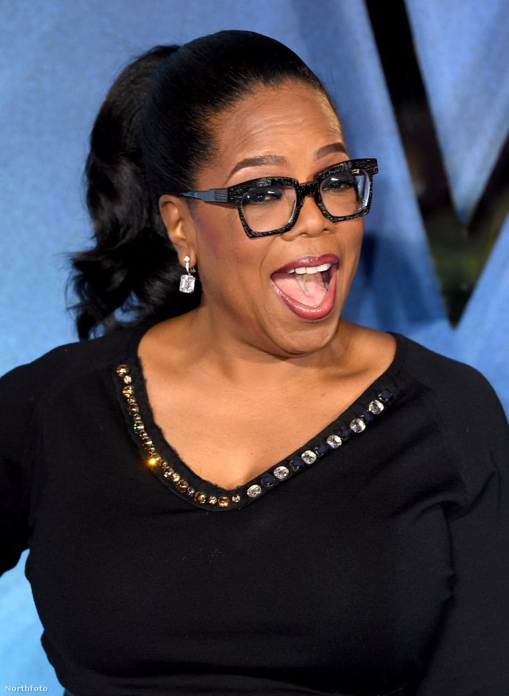 Oprah Winfrey az elképesztő energiáját, amit a talk show-jában láthatunk tőle, mindössze napi öt és fél óra alvásból nyeri