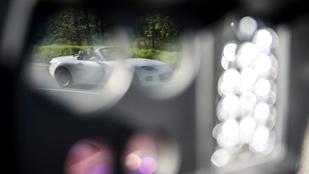 Gyorshajtás miatt állandó kamerákat szerelnek fel Budapest legforgalmasabb útjain