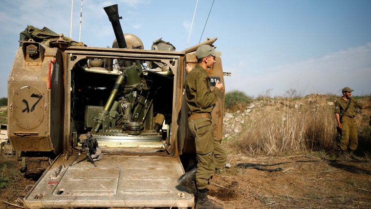 Újabb háborút ígért, meglepő fordulatot vett az izraeli-palesztin konfliktus