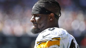 14,5 millió dollárra mondott nemet az NFL szabadságharcosa