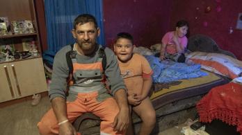 Az egész családot bűnbe sodorhatják a börtönbe kerülő apák