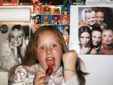 Atyaég, Adele mekkora Spice Girls-rajongó (volt)!