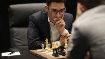 Szívatás vagy szívás a sakkmester kiszivárgott videója?