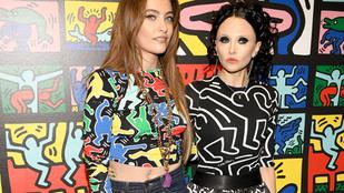 Nicky Hilton és Paris Jackson megint megmutatták, mennyire alternatívak ők