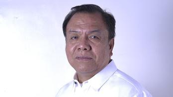 Autóban lőtték agyon a Fülöp-szigeteki város alpolgármesterét