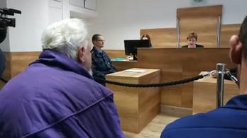 Újra bíróság elé viszik a korábban felmentett pécsi hajléktalant