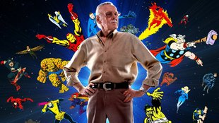 Stan Lee-re emlékezünk