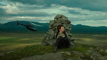 Az Izlandi amazon nyerte a LUX filmdíjat