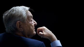 A Facebook felbérelt egy céget, hogy konteókat terjesszenek Soros Györgyről