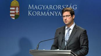 A kormány tudja, de nem árulja el, hogyan jött Magyarországra Gruevszki